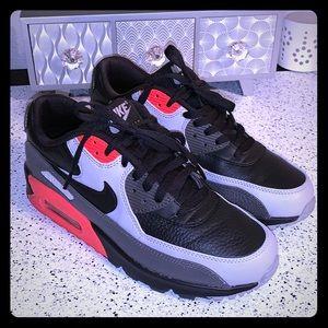Nike Airmax Infrared👟